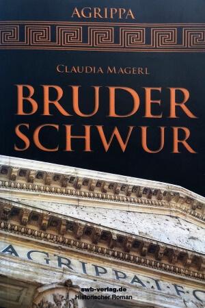 Claudia Magerl, Bruderschwur, 2009