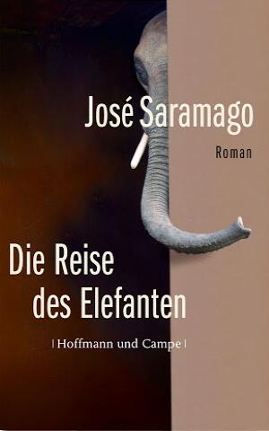 Die Reise des Elefanten, José Saramago, 2010