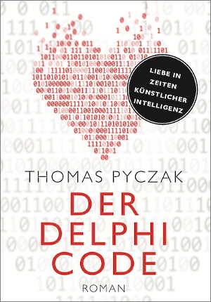 Thomas Pyczak, Der Delphi Code, 2020