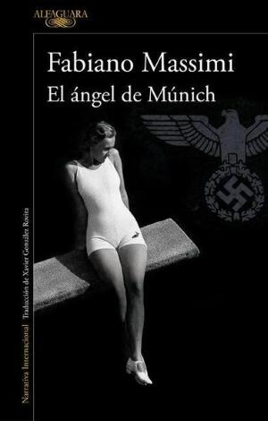 Fabiano Massimi, El ángel de Múnich, 2020