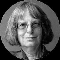 Elke Erb, ausgezeichnet mit dem Georg-Büchner-Preis 2020
