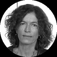 Deutscher Buchpreis 2020: Anne Weber bei der Preiverleihung
