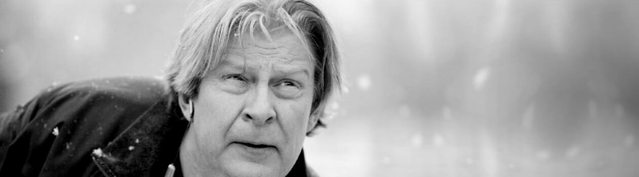 Rolf Holger Lassgård als Kurt Wallander
